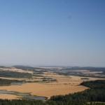 pohled na Osoblažsko